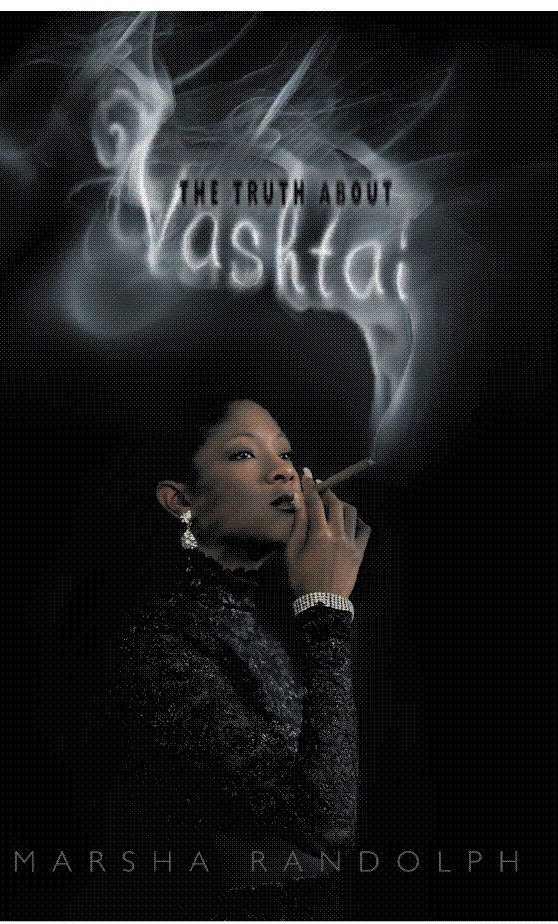 The Truth About Vashtai Cover