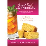 Sweet Tea and Cornbread 2