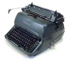 typewriter-old